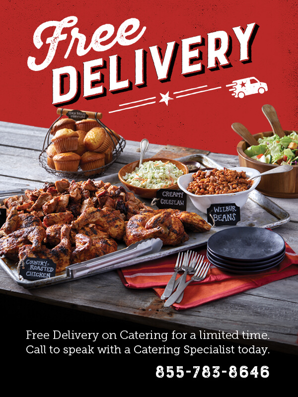 Catering Specials - Famous Dave's Detroit - FD11244_FRAN_BlueRibbon_Free-Delivery_Email