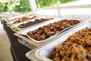 BBQ Catering: Award-winning Metro Detroit Barbecue | Famous Dave's - catering-delivery