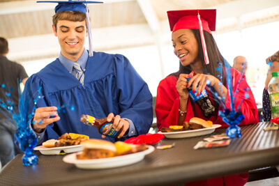 Graduation Catering Metro Detroit: Award-Winning BBQ | Famous Dave's - graduation-page-2-graduates